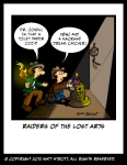 The Last Resort Panel 035